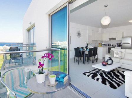 Apartment PRCORA308
