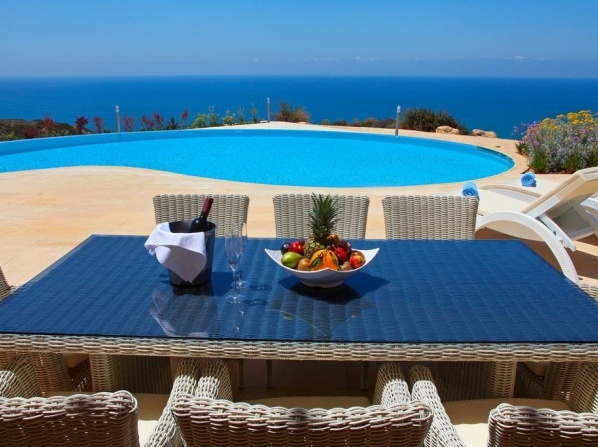 Aphrodite Hills Golf & Spa Resort Residences - Mythos