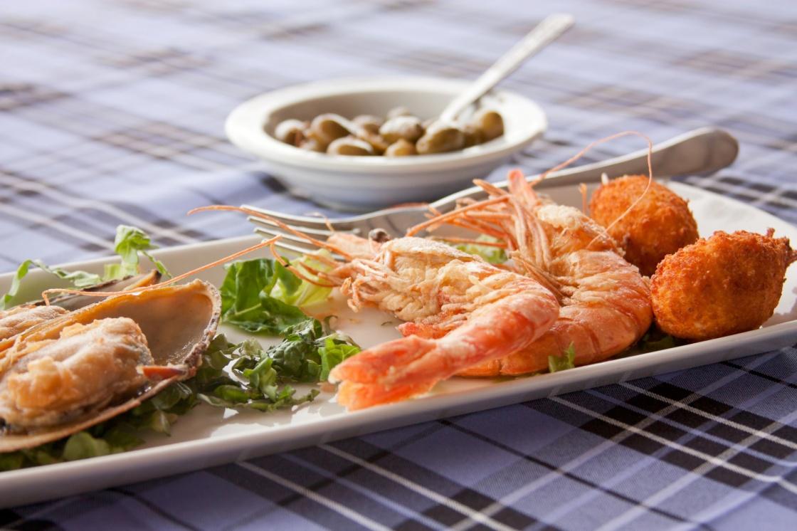 фото кипрской еды одна
